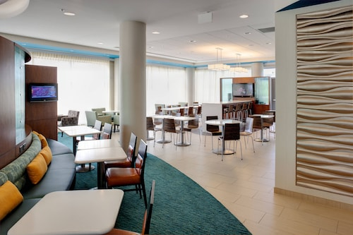 Check Expedia for Availability of Springhill Suites by Marriott Alexandria Old Town/Southwest