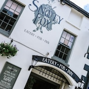 The Snooty Fox - Inn