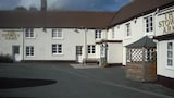 The Stowey Arms - Inn - Exminster Hotels