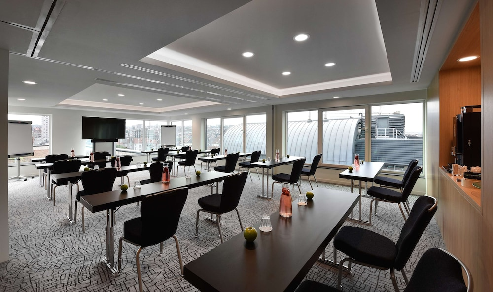Meeting Facility, Park Inn by Radisson Brussels Midi