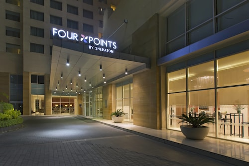 Four Points by Sheraton Hotel & Serviced Apartments