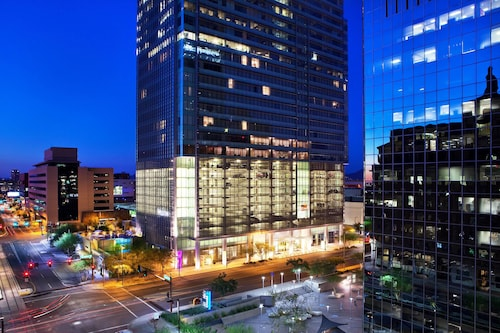 Great Place to stay The Westin Phoenix Downtown near Phoenix