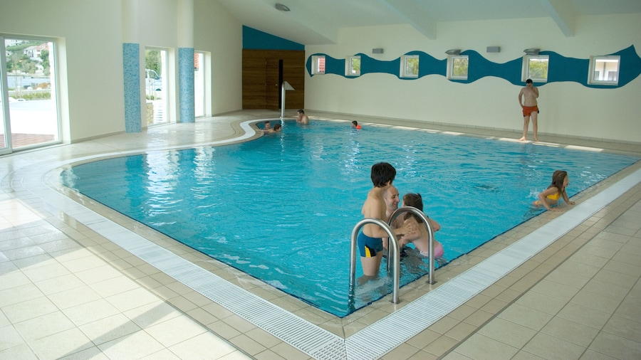 Family Hotel Pagus - All Inclusive