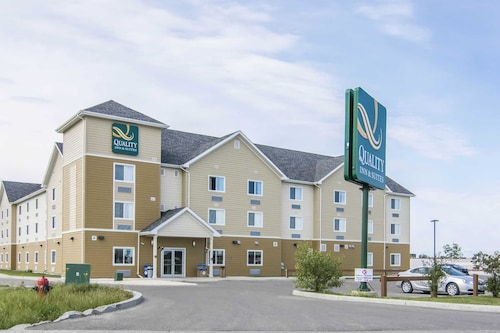 Quality Inn & Suites Thompson