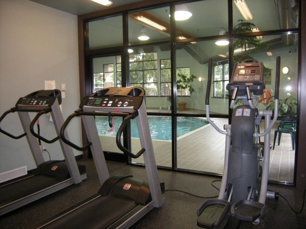 Fitness Facility, Oceanside Village Resort
