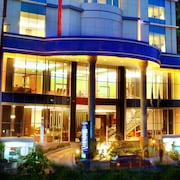 Aston Jayapura Hotel and Convention Centre