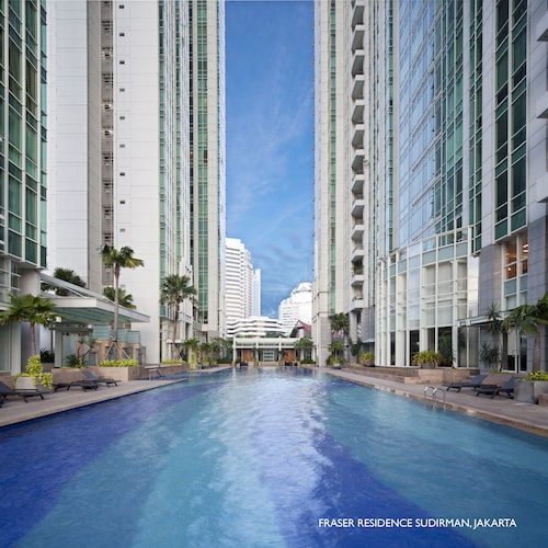 South Jakarta Accommodation Top South Jakarta Hotels 2019 Wotif