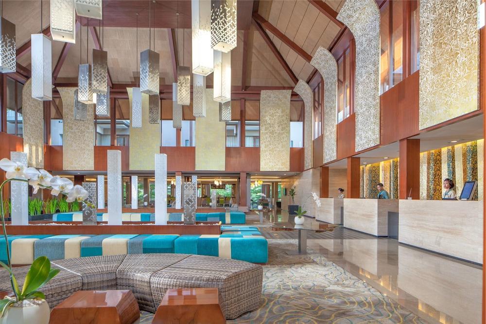 Courtyard By Marriott Bali Nusa Dua Resort In Nusa Dua Hotel Rates