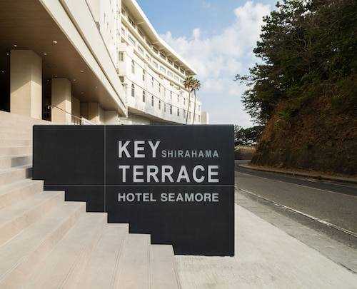 SHIRAHAMA KEY TERRACE HOTEL SEAMORE