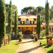 Villa Toscana Boutique Hotel - Adults only
