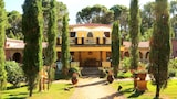 Villa Toscana Boutique Hotel - Adults only - Punta Ballena Hotels