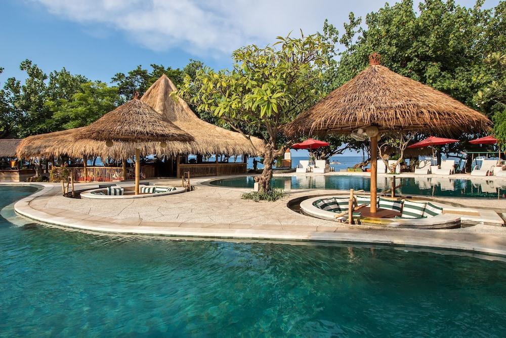 Taman sari bali resort spa reviews photos rates for Bali spa resort