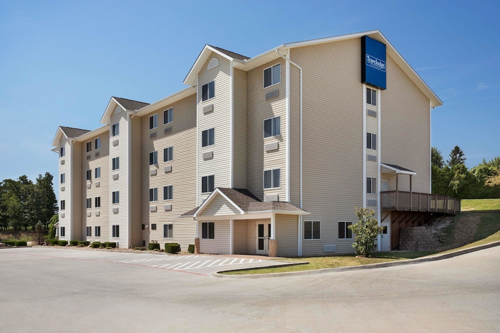 Featured Image, Travelodge by Wyndham McAlester