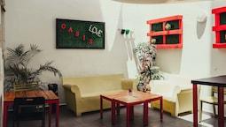 Oasis Backpackers Hostel Malaga