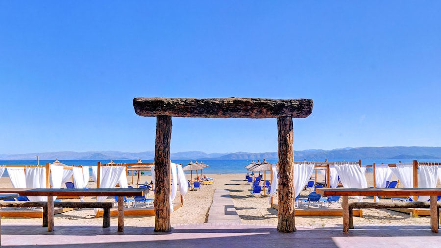 Island Beach Resort - Adults Only