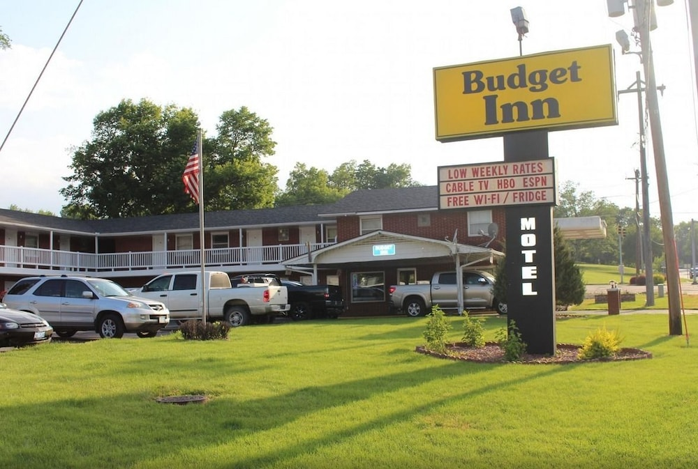 Featured Image, Budget Inn Oskaloosa