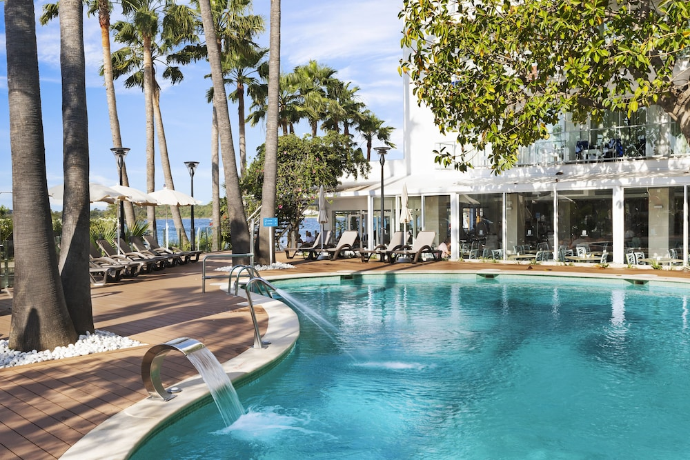 Herlig Hotel Roc Boccaccio (Alcudia, Spanien) | Expedia.se VC-78