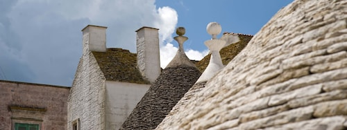 Le Alcove Luxury Resort nei Trulli