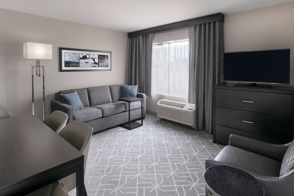 Room, TownePlace Suites Providence North Kingstown