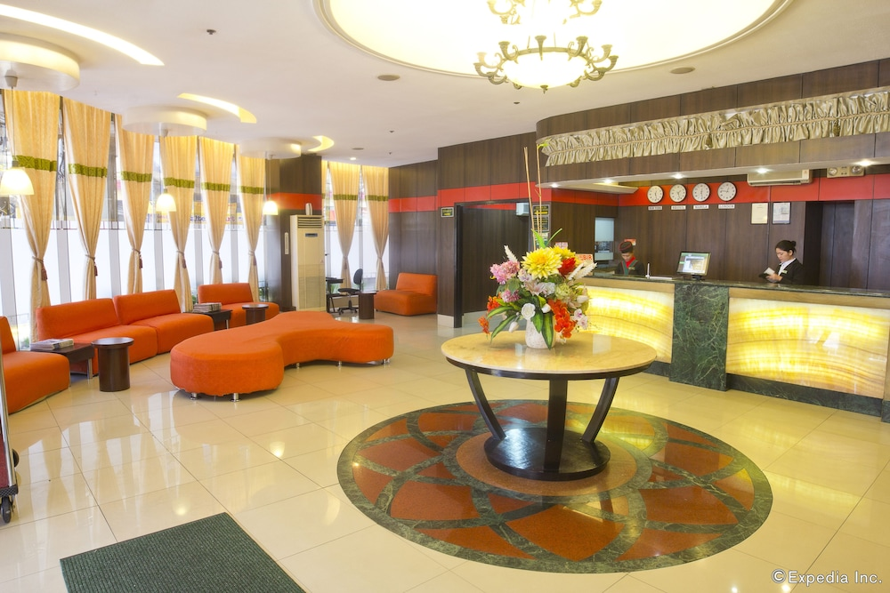 Featured Image, Eurotel Makati