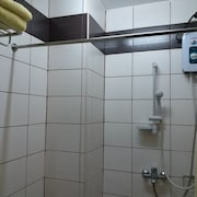 Bathroom Shower
