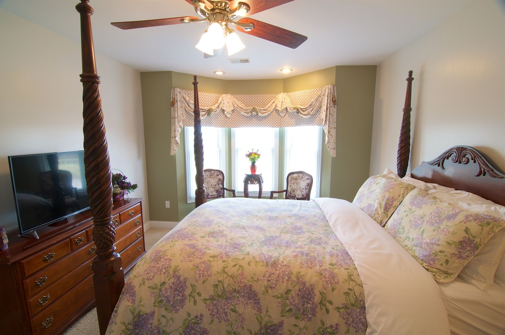 Massage in Accommodation, Southern Grace Bed & Breakfast