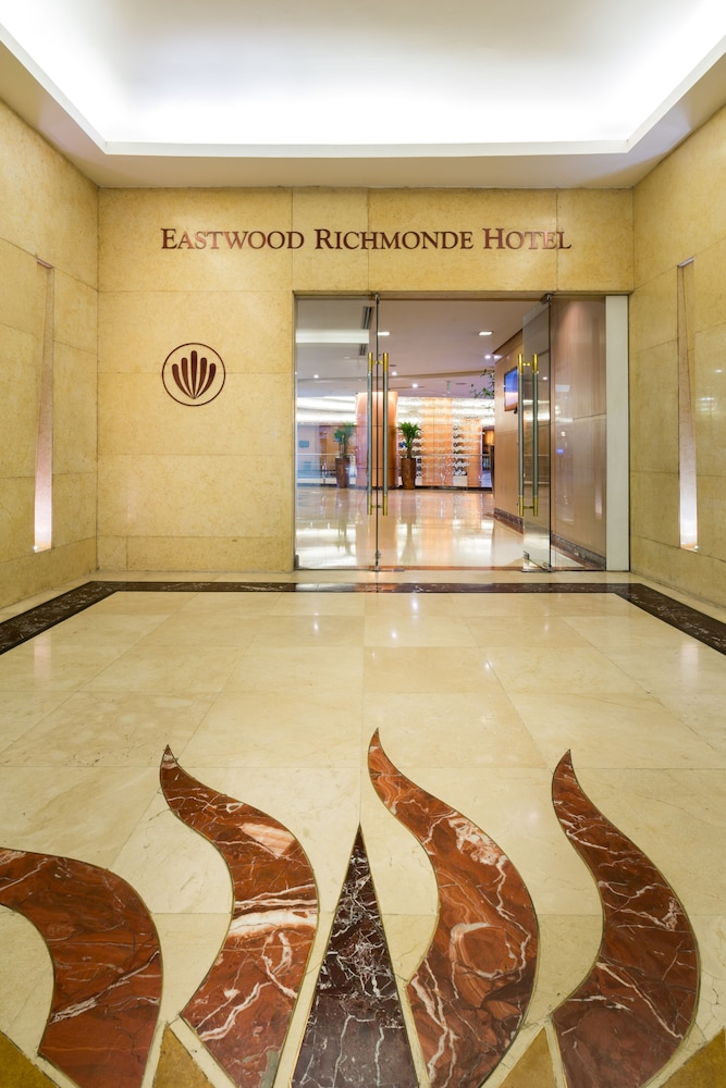 Interior, Eastwood Richmonde Hotel