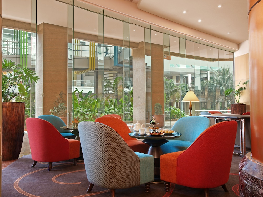 Dining, Eastwood Richmonde Hotel