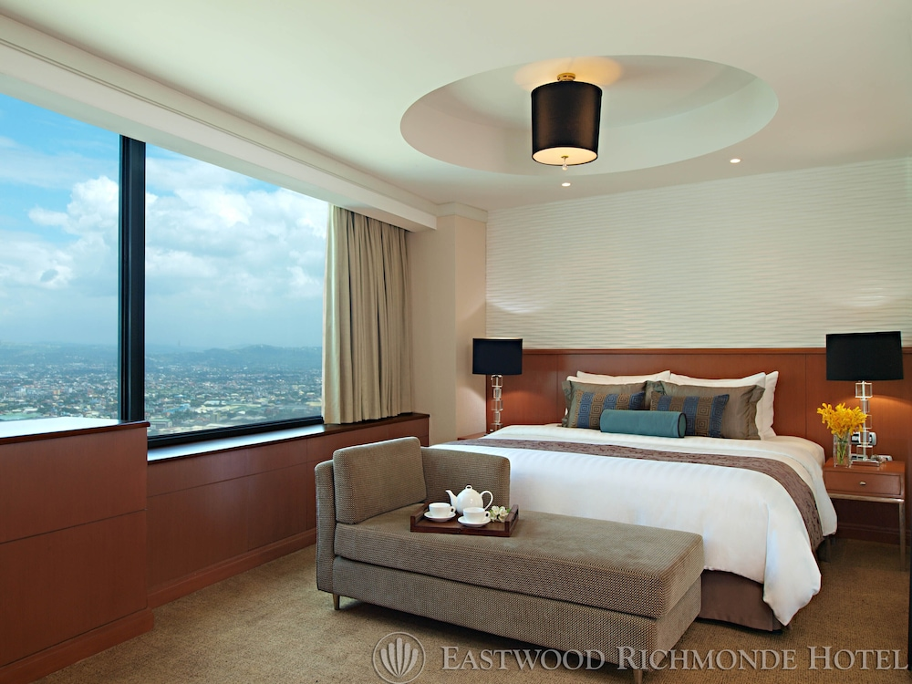 Room, Eastwood Richmonde Hotel