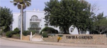 Front of Property, Tavira Garden