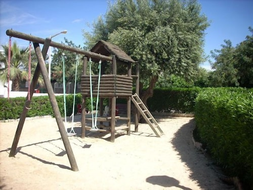 Children's Play Area - Outdoor, Tavira Garden