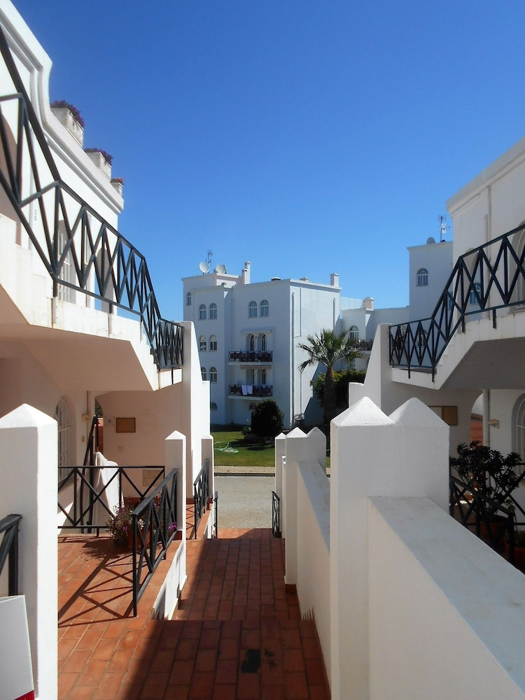 Property Grounds, Tavira Garden