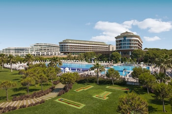 Voyage Belek Golf & Spa - All Inclusive
