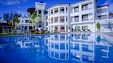 The Manor Hotel - Kigali Hotels