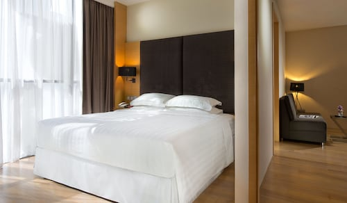 Empire Hotel Subang Subang Jaya Mys Airasiago