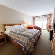 Hotel Spa Etoile Sur Le Lac In Magog Cheap Hotel Deals