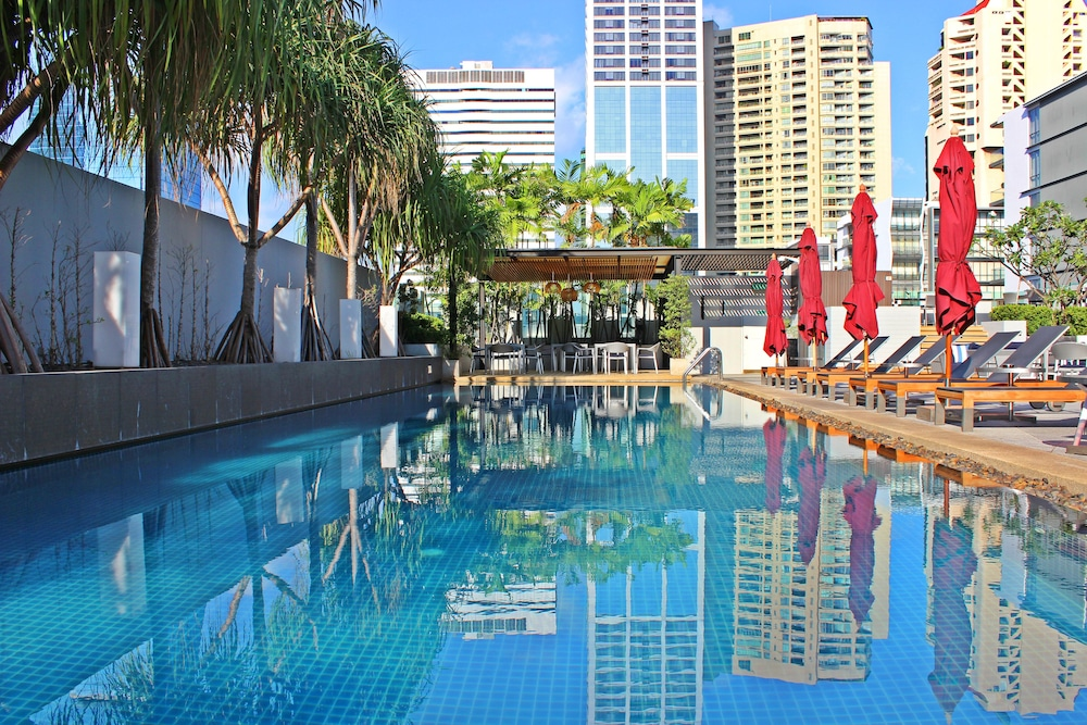 Featured Image, Park Plaza Bangkok Soi 18