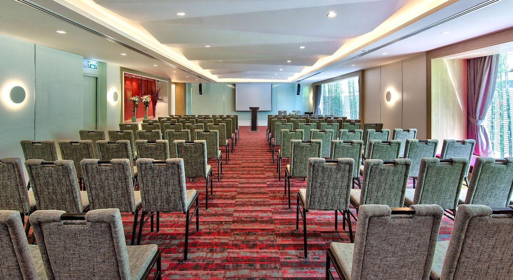 Meeting Facility, Park Plaza Bangkok Soi 18