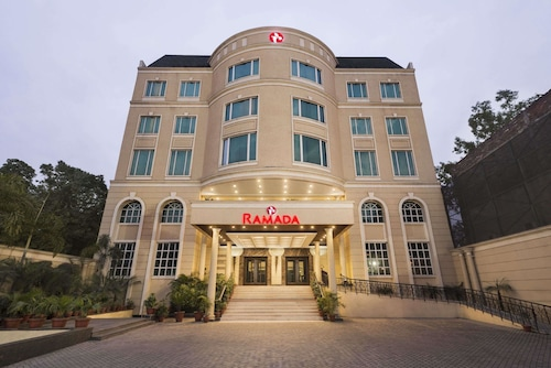 Ramada by Wyndham Jalandhar City Centre