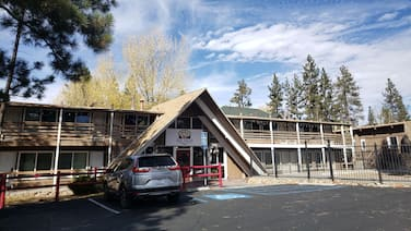 Big Bear Inn