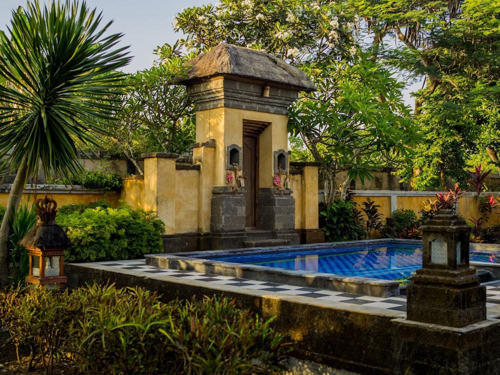 Nusa Dua, Bali Resort Hotel | Courtyard Bali Nusa Dua Resort