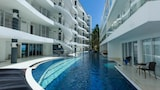Sunset Plaza - Karon Hotels