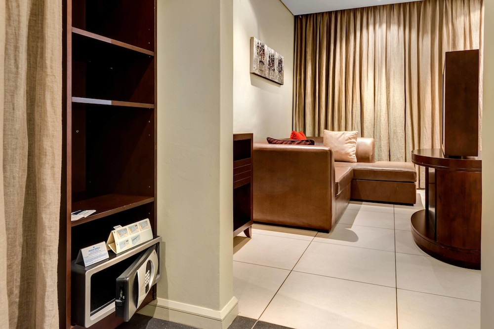 Room, Protea Hotel by Marriott Transit O.R. Tambo Airport