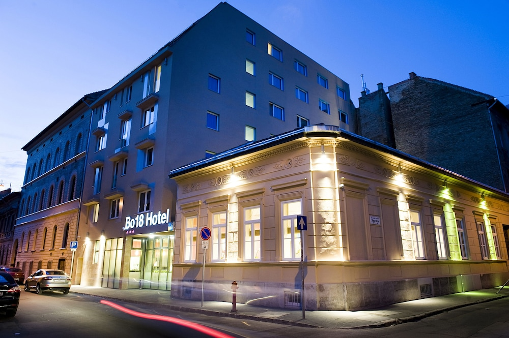 Bo18 Hotel Superior: 2019 Room Prices $80, Deals & Reviews