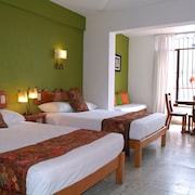 Hotel Boutique Catedral Vallarta
