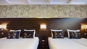 Sängtillbehör av högsta kvalitet och Select Comfort-madrasser