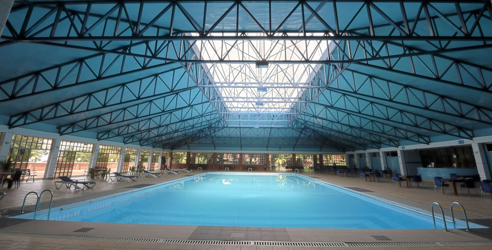 Botanical Beach Hotel Entebbe
