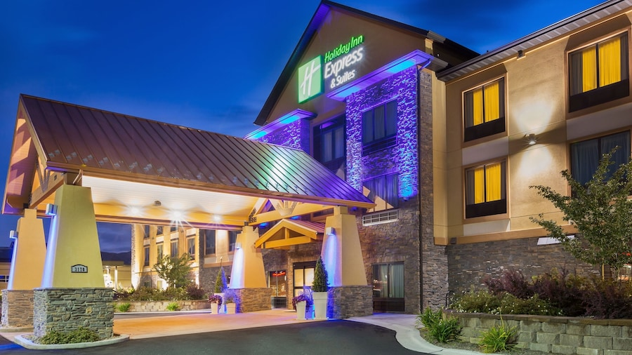 Holiday Inn Express Hotel & Suites Helena, an IHG Hotel