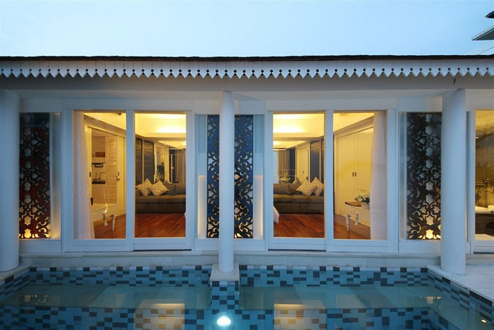 Villa, 1 Bedroom - Pool