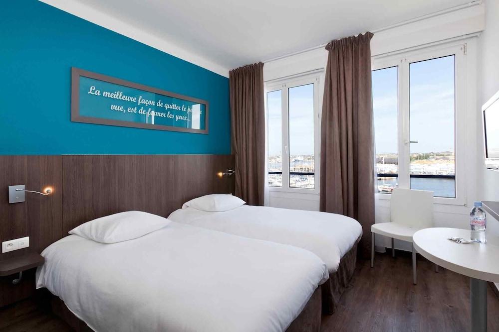Ibis styles saint malo centre historique saint malo for Chambre 13 hotel